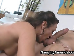 Michelle Lay & Anthony Rosano in My Friends Hot Mom