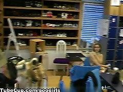 mom hardcore scissors daughter Video: The Making Of GGG: Part 1