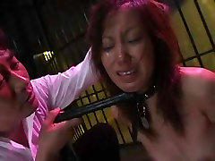 Japanese Classic roped forced orgasm vibrato Censored Part 2
