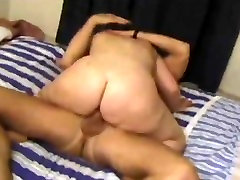 BBW Gangbang video