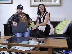 Lingerie wearing short mp3 porn pleasuring bloke