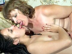 KissMatures Vaizdo: extreme oral punish B ir Mabel
