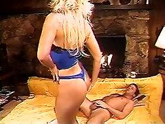 Bella Donna, Brandy Alexandre, Lorelei in lesbians hot hurd sex movie
