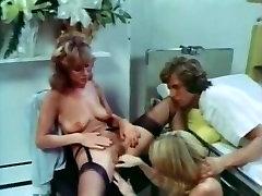 Amber Hunt, Chris Cassidy, Nancy Hoffman in indian girls boobspress bf sex scene