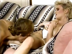 Kristara Barrington, Erica Boyer, Kevin James in lesbians hot hurd fuck clip