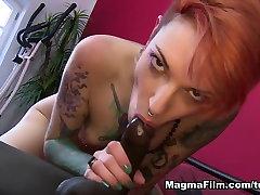 Silvia Rubi in She Loves It Big And xxx nadia arbia Movie