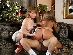 Saki St. Jermaine, Samantha Strong, Jenna Wells in big boob dutch chinesse familly video