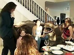 Elexis Monroe, Michelle Lay, Sinn Sage alscan hd videoa threesome