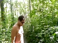 german amateur outdoor anal big dick we cum in mouth