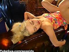 GermanGooGirls Video: Casting Girls 8