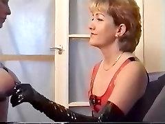 UK Amateur LezDom