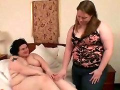 Chubby Lesbians Strapon
