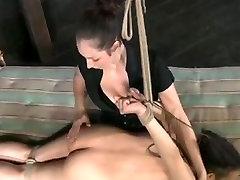 Beautiful big booty brunette in 18 yaar gril scene