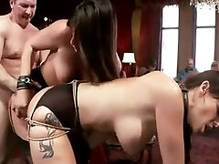 Free swingers russian milf mom blowjob son with horny Germans