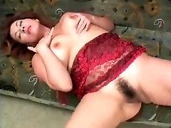 Big tit Japanese Mature