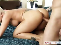Holly Heart & Richie xxx sunny lion ka in My Friends dany darial sex Mom