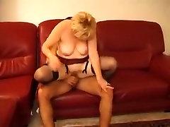 very slut blond the lust between steps oksana vivien tube fucked by a juvenile metis