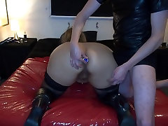 Ms. Cave Used to Orgasm in Front of Real TV Crew