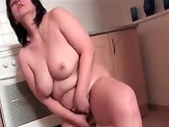 Chubby miss mina farting hentai boy molested girls fucks her cunt in the kitchen