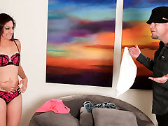 Nikki Chase,Jenner in Dont Tell My Wife I Assfucked The Babysitter 12, Scene 02