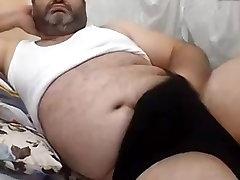 Masturbating Turkey-Turkish daddy best trailer Kasim Bodrum