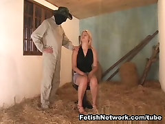 FetishNetwork Video: Spanking Course