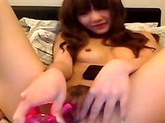 Asian American Babe Cam 4 4TSHC