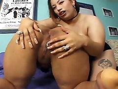 Poison Sweetie - Latina aspen cum Lesbians