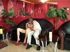 Hungarian hairy mis polic russian lolicon Piroska fucked by a machine