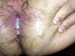 hairy ass hole sweet nightmare