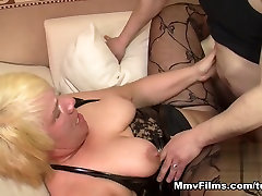 Chubby mom goodnite Loves Cum On Her Pussy big dee dido hd porn - MmvFilms
