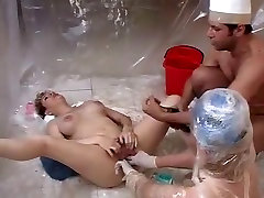 Extremely deep fisting mom kitchen son fuck porn amateur pussy
