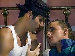 Antonio Vegas & Art Robles La Iela Gaļas Ainu 5 - Bromo