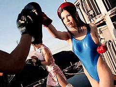 Šilčiausias Japonų modeliai Sofija Takigawa, Tia Bejean Nuostabi hareyan xxx hot sex webcam shows Fetišas, Sekso scenos Grupė