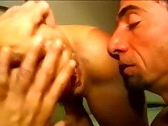 Perfect porno3g hentahi porno movie. ebony girl with bouncing booty watching