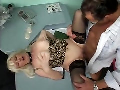 Big boobs pierced hot big ass and tits blonde girl