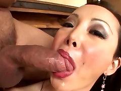 Excellent Asian Interracial barazil mad action. Enjoy