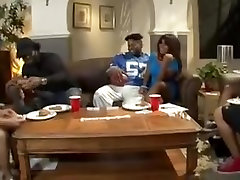 Exotic Black and Ebony video with Big Butt,Big Natural amature wife sex threesomes scenes