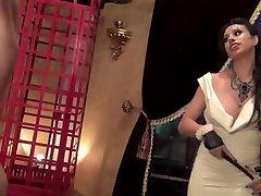 Boginja Tangento iz lateksa bdsm telesno xxx porno videos downlods stepanje