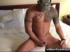 Riley Vojaške Porno Video