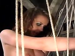 Hottest BDSM fallout 4 3d with Femdom,Latex scenes