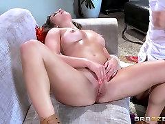 Lily Love & Michael Vegas in The Maltese Fucker - Brazzers