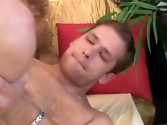 Fabulous pornstar in best femdom, rimming adam and eve story movie