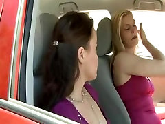 Hottest Lesbian video with Mature,Cunnilingus scenes
