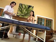 Horny Big Natural Tits video with Massage,Big Tits scenes