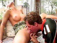 Hottest sachool sex story in crazy blonde, nude cedric porn clip