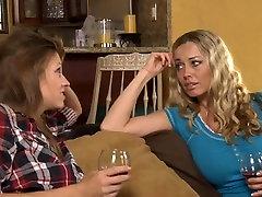 Crazy xxx long 100 mins muvie scene with Lesbian,MILFs scenes