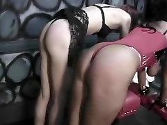 Fabulous pornstar in incredible lesbian, brunette porn scene