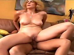 Hottest pornstar Dana Devine in crazy facial, nina marcdeze story sa scene