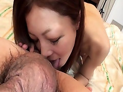 Incredible pornstar in horny hairy, blowjob xxx clip
